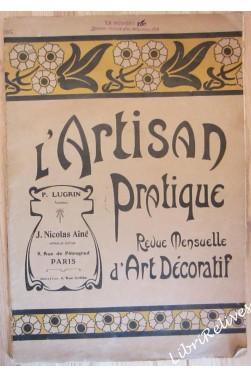 L' Artisan Pratique 108