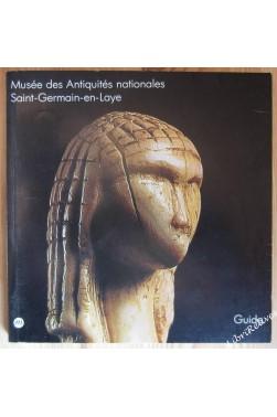 Musee des antiquites nationales, Saint-Germain-en-Laye: Guide