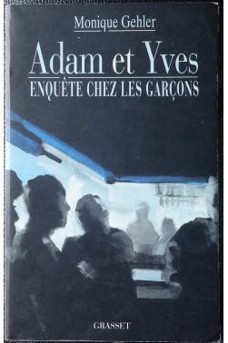 Adam Et Yves - Enquête Chez Les Garçons