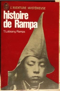 Histoire de Rampa