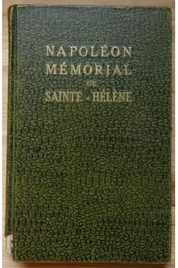 Mémoires de Ste Hélène - Récits militaires - Lettres, bulletins et proclamations