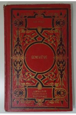 Geneviève. Illustrations de Louis Maitrejean. Collection Picard, 1912