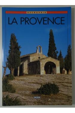 Découvrir La Provence. MSM 1998