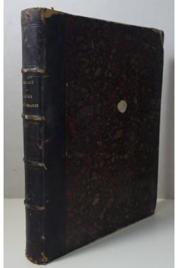Cours de Physique industrielle. Chaleur et Eclairage. Authographie, 1900