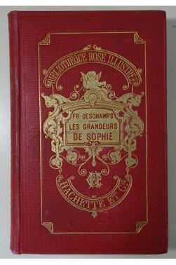 Le Manoir des Boishaël . Illustré par Zier. Cartonnage Hachette 1897