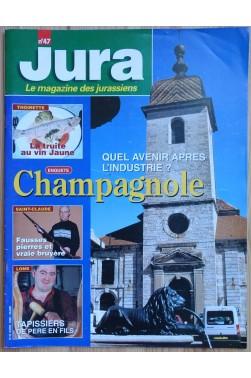 Jurale Magazine des Jurassiens n°47