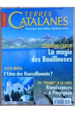 Terres Catalanes 24 : Cerdagne Capcir La Magie Des Bouillouses
