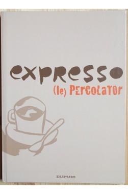 Expresso (le) Percolateur - EO - 2005 - Excellent état -