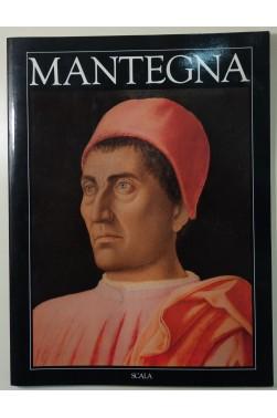 Mantegna. Belles reproductions en couleurs. Ed. Scala