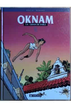 Oknam - Tome 4 - Grain de Sable - EO - 1995 -