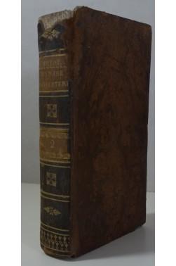 Elémens de l'histoire d'Angleterre. Tome II. Chez Verdière 1815