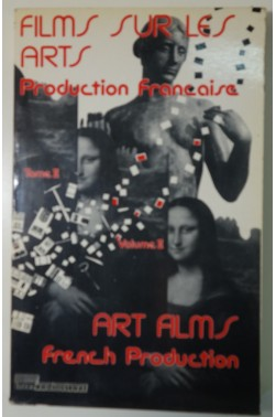 Films Sur Les Arts - Production Française/ Arts Films French Production [Broc...