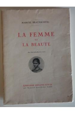 la femme et la beaute [Broch]