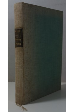 Gina Kaus - Catherine la Grande. Editions Bernard Grasset, 1935