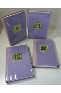 Théâtre - Jean Giraudoux. Tomes I, II, III et IV. Grasset 1958 - 1959