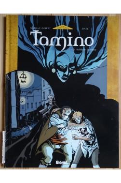Tamino - T1 - La Sublime Lumière - Nathal-Gibert/Maël - EO 2004 -