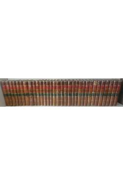 Collection Générale des Lois de 1789 à 1819 - complet en 32 volumes