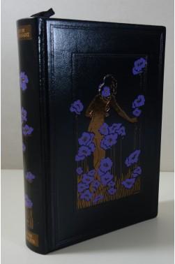 Maupassant - Oeuvre Complète Tome 10 - Reliure Jean de Bonnot 1992 tiré à part