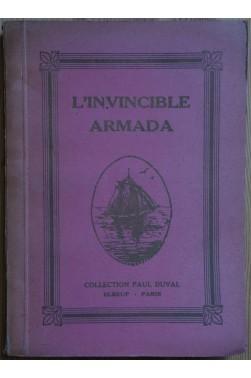 L'invincible Armada - Larrouy - 1939 - Aventures et légendes de la mer - Le Masque -