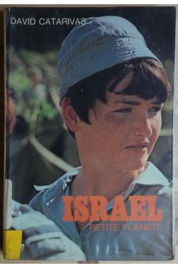 Israël Petite Planète - D. Catarivas - Ed. Seuil - 1977 - BE -