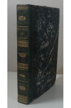 Œuvres complètes de Casimir DELAVIGNE - Delloye et Lecou éditeurs 1836