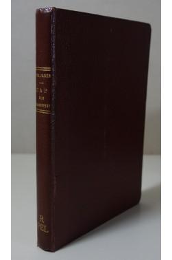 Jean Pellissier. Cap sur Hammerfest - 1è édition, Robert Laffont, 1962