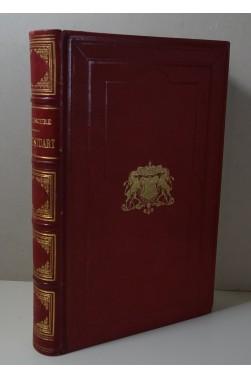 Marie Stuart. Dix compositions par M. Carolus Duran - Reliure, Ducrocq - 1871