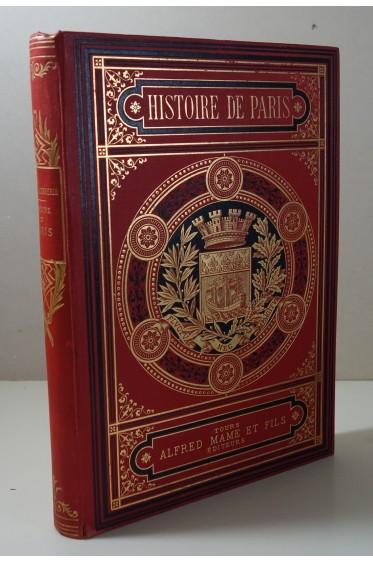Histoire De Paris Et De Ses Monuments - 7è ed.