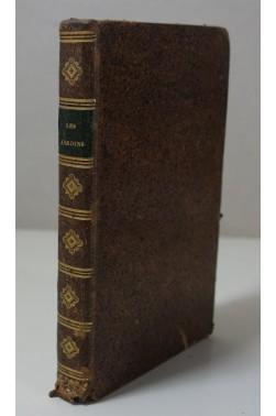 Jacques DELILLE. Les Jardins - poème. 1822 - Michaud Libraire