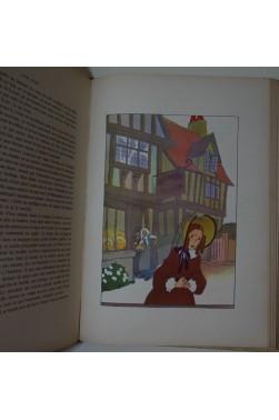 Charlotte Brontë. Jane Eyre : . Traduction de J.-C. Gourdon. Illustrations de...
