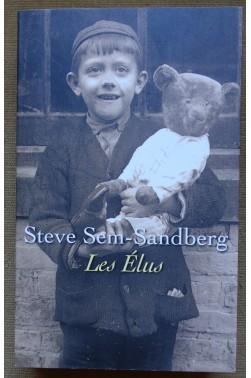 Les Elus - Steve Sem-Sandberg - Roman - 2017 - France Loisirs - TTBE -