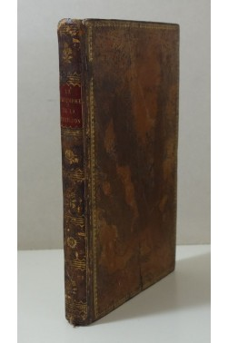 DE LAHARPE. Le triomphe de la religion ou le roi martyr, poëme épique - 1814, RARE