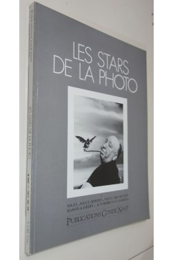 Les stars de la photo de Vogue - Exposition des Publications Condé Nast à la Fondation Cartier
