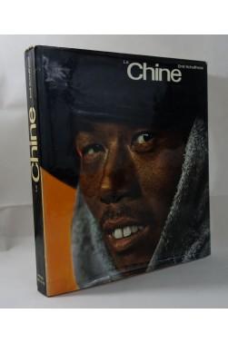 Photographie de Emil SCHULTHESS. La CHINE - 1ère édition française, 1966, Albin Michel