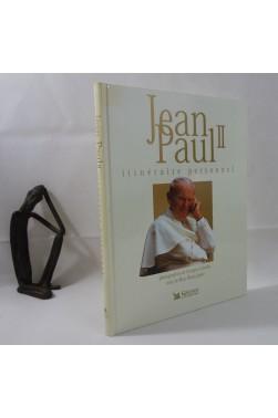 Jean-Paul II - Itinéraire personnel. Photographies de Grzegorz Galazka. Reader's digest