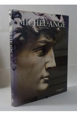 Pierluigi de VECCHI. MICHEL-ANGE - Profils de l'Art, Editions du Chêne