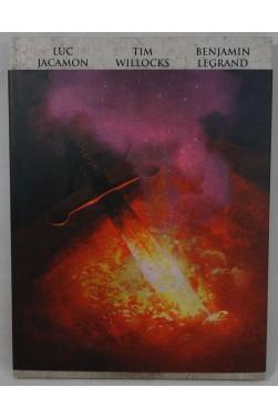 La religion - T1: Tannhauser - Jacamon, Willocks, Legrand - Ed. Casterman, 2016 - Comme neuf -