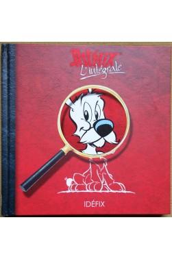 Idéfix - Astérix, L'intégrale - Ed. Albert René/France Loisirs - 2012 -
