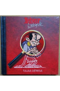 Tullius Détritus - Astérix, L'intégrale - Ed. Albert René/France Loisirs - Neuf, sous blister -