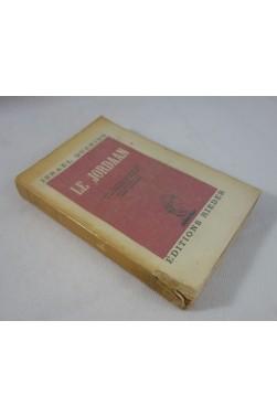 Israel Querido. Le Jordaan, traduit du hollandais par Andriès de Rosa et Geor...
