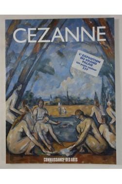 CEZANNE - L'exposition du Grand Palais, 1995 - Connaissance des Arts Hors série n° 77