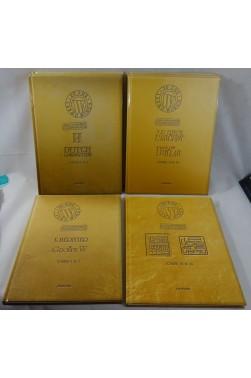 Edition gold complète - LARGO WINCH 20 ans - Tirage Limité Dupuis, 8 diptyques, 16 tomes, VAN HAMME, FRANQ