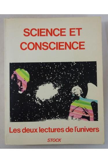 SCIENCE et CONSCIENCE - Colloque de Cordoue. ENVOI de JAIGU - Physique quantique - STOCK