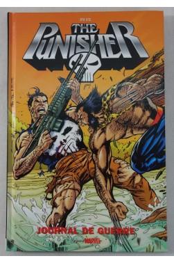 The PUNISHER. Journal de guerre - 7 épisodes. Jim LEE - Collection Best of MARVEL