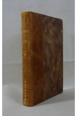 Roger VERCEL. LENA - tirage spécial sur chiffon bibliophile SEQUANA - 1936 RARE