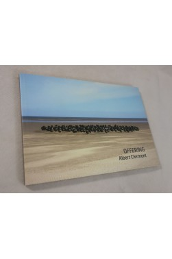 Offering - Albert Clermont - photographies, Dunkerque, 2009