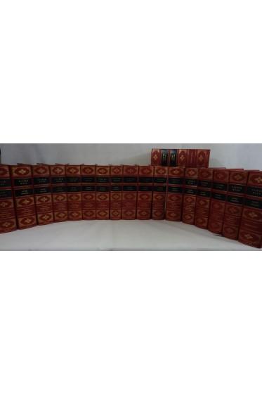 Victor HUGO. VH - Œuvres complètes en 18 tomes. Edition chronologique, dessins, numéroté