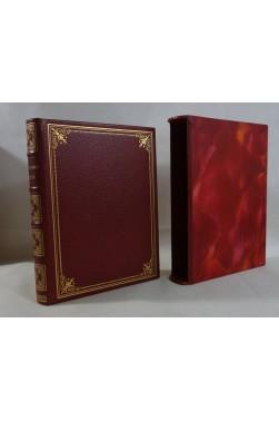 Lauzun un courtisan du Grand Roi. Grand prix des meilleures oeuvres historiques, Sauret, numéroté sur vergé d'Arches
