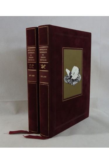 PAUVERT. Anthologie historique des dessins érotiques, 1879 - 1982. TIRAGE DE TETE numéroté