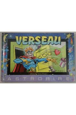EO - ASTRORIRE - 11. Verseau - Editions Vents d'Ouest - 1987